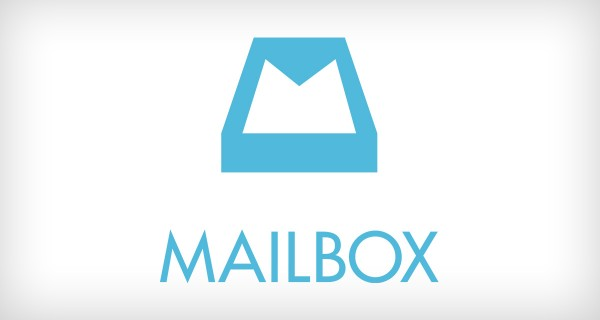 MAILBOXはGMAIL×Clear??