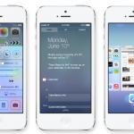 iOS7のパノラマ壁紙がすごい!