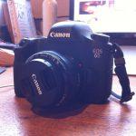 CanonのEOS 6D