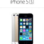 iPhone5sに機種変してみたが・・・