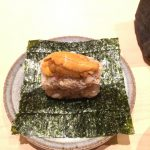 食ブログ 鮨 由う@六本木